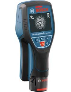 Bosch 120 D-Tect digital multi-detector Ferrous metal, Live cable, Non-ferrous Wood Bosch 0601081300 - 1