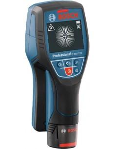 Bosch D-tect 120 Professional Betong, Gipsskivor Bosch 0601081308 - 1