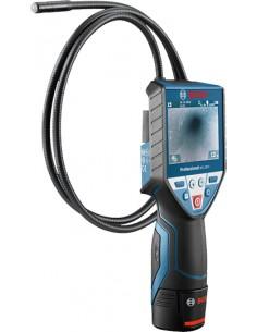 Bosch GIC 120 C Pro teollinen tutkimuskamera 8.5 mm Joustava ja totteleva anturi Bosch 0601241200 - 1