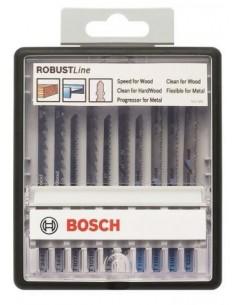 Bosch 2 607 010 542 jigsaw/scroll saw/reciprocating saw blade Bosch 2607010542 - 1