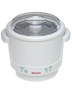 Bosch MUZ4EB1 ice cream maker 1.14 L White Bosch MUZ4EB1 - 1