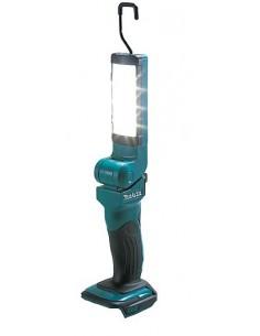 Makita DEADML801 arbetslampor LED 6.12 W Svart, Turkos Makita DEADML801 - 1