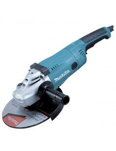 Makita GA9020RFK3 vinkelslipmaskiner 23 cm 6600 RPM 2200 W 5.8 kg Makita GA9020RFK3 - 1