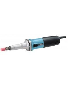 Makita GD0800C suorahiomakone 28000 RPM Sininen, Harmaa 750 W Makita GD0800C - 1