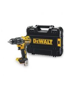 DeWALT DCD791NT-XJ sähköruuvimeisseli ja iskuruuvitaltta 2000. 550 Musta, Harmaa, Keltainen Dewalt DCD791NT - 1