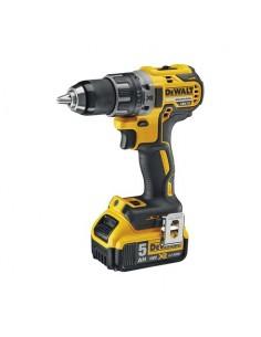DeWALT DCD791P2-QW drill Black, Yellow Dewalt DCD791P2-QW - 1