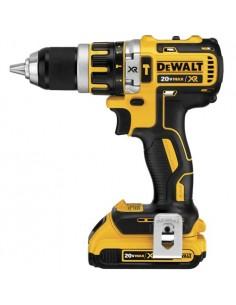 DeWALT DCD795D2 162 g Black, Yellow Dewalt DCD795D2-QW - 1