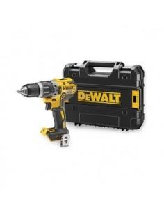 DeWALT DCD796NT-XJ borr utan nyckel 1.3 kg Svart, Gul Dewalt DCD796NT - 1