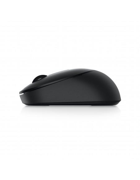 DELL MS3320W hiiri Molempikätinen Langaton RF + Bluetooth Optinen 1600 DPI Dell MS3320W-BLK - 8