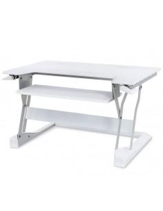 Ergotron WorkFit-T tietokonepöytä Valkoinen Ergotron 33-397-062 - 1