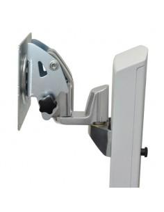 Ergotron Pan Pivot Kit for SV LCD Cart Ergotron 97-650 - 1