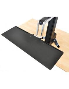 Ergotron Large Keyboard Tray for WorkFit-S Ergotron 97-653 - 1