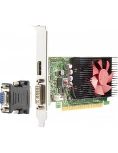 HP NVIDIA GT 730 2 GB DP-kort Hp Z9H51AA - 1