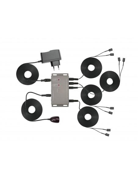 Multibrackets 3237 kauko-ohjaimen laajennin Multibrackets 7350022733237 - 1