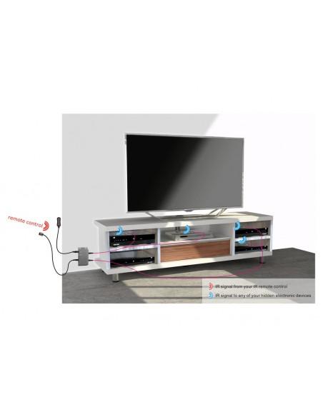 Multibrackets 3237 kauko-ohjaimen laajennin Multibrackets 7350022733237 - 5