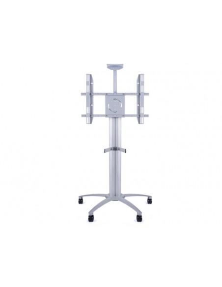 Multibrackets M Public Display Stand 145 Single Silver Multibrackets 7350022735385 - 10