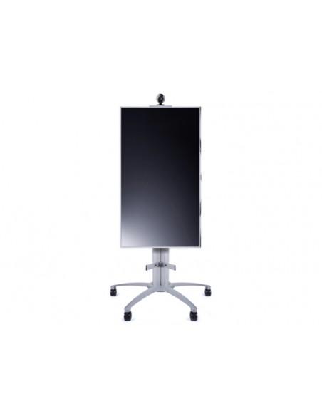 Multibrackets M Public Display Stand 145 Single Silver Multibrackets 7350022735385 - 12
