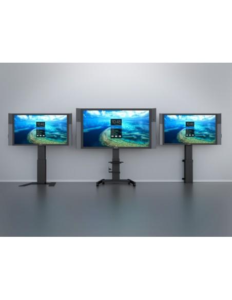 Multibrackets 2951 monitorikiinnikkeen lisävaruste Multibrackets 7350073732951 - 3