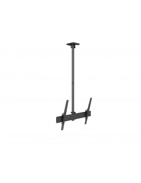 """Multibrackets 5778 kyltin näyttökiinnike 190.5 cm (75"""") Musta Multibrackets 7350073735778 - 1"""