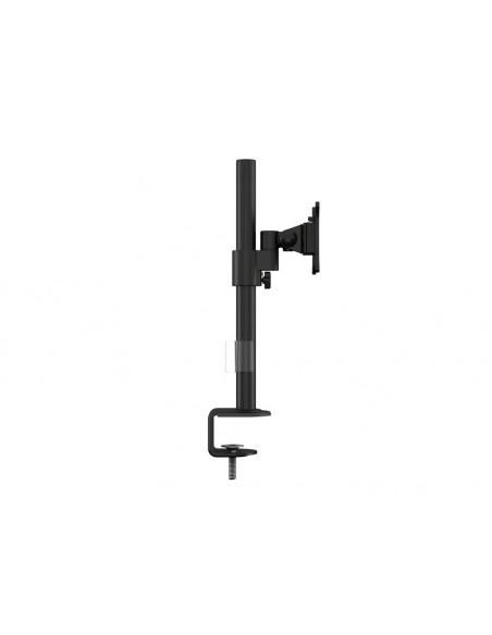 """Multibrackets 5822 monitorin kiinnike ja jalusta 76.2 cm (30"""") Puristin/Läpipultattu Musta Multibrackets 7350073735822 - 5"""