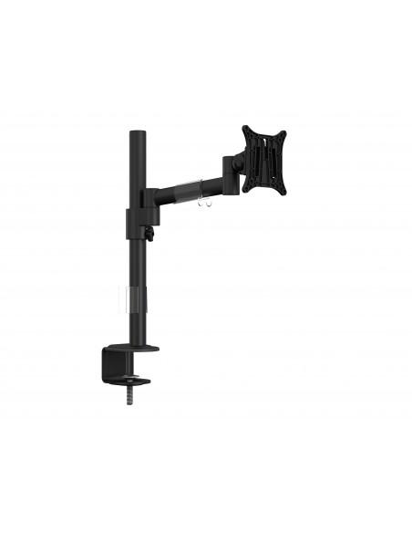 """Multibrackets 5839 monitorin kiinnike ja jalusta 76.2 cm (30"""") Puristin/Läpipultattu Musta Multibrackets 7350073735839 - 1"""