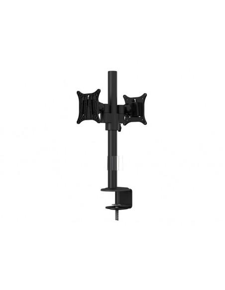 """Multibrackets 5860 monitorin kiinnike ja jalusta 76.2 cm (30"""") Puristin/Läpipultattu Musta Multibrackets 7350073735860 - 3"""