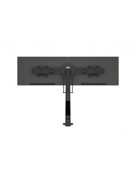"""Multibrackets 5921 monitorin kiinnike ja jalusta 71.1 cm (28"""") Puristin Musta Multibrackets 7350073735921 - 7"""