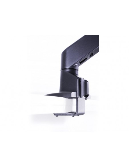 Multibrackets M VESA Gas Lift Arm Single White w. Duo Crossbar Multibrackets 7350073735945 - 14