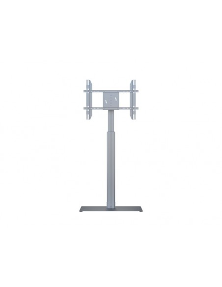 Multibrackets M Motorized Display Stand Floorbase Silver Multibrackets 7350073736041 - 2