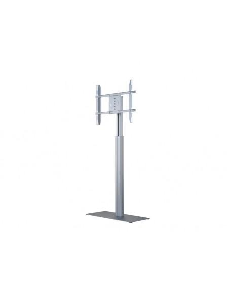 Multibrackets M Motorized Display Stand Floorbase Silver Multibrackets 7350073736041 - 3