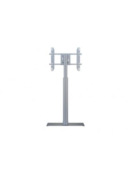 """Multibrackets 6041 fäste för skyltningsskärm 152.4 cm (60"""") Silver Multibrackets 7350073736041 - 4"""
