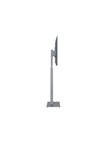 Multibrackets M Motorized Display Stand Floorbase Silver Multibrackets 7350073736041 - 11