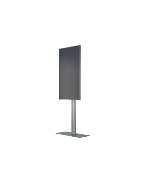 Multibrackets M Motorized Display Stand Floorbase Silver Multibrackets 7350073736041 - 15