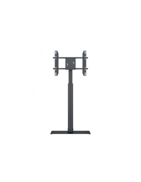 Multibrackets M Motorized Display Stand Floorbase Black Multibrackets 7350073736058 - 2