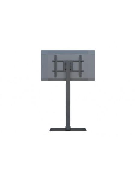 """Multibrackets 6058 kyltin näyttökiinnike 152.4 cm (60"""") Musta Multibrackets 7350073736058 - 10"""
