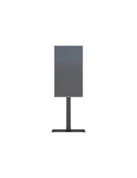 """Multibrackets 6058 kyltin näyttökiinnike 152.4 cm (60"""") Musta Multibrackets 7350073736058 - 14"""