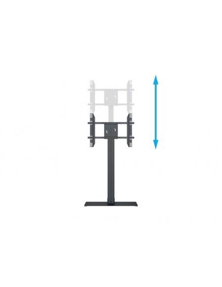 """Multibrackets 6058 kyltin näyttökiinnike 152.4 cm (60"""") Musta Multibrackets 7350073736058 - 17"""
