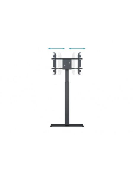 """Multibrackets 6058 kyltin näyttökiinnike 152.4 cm (60"""") Musta Multibrackets 7350073736058 - 18"""