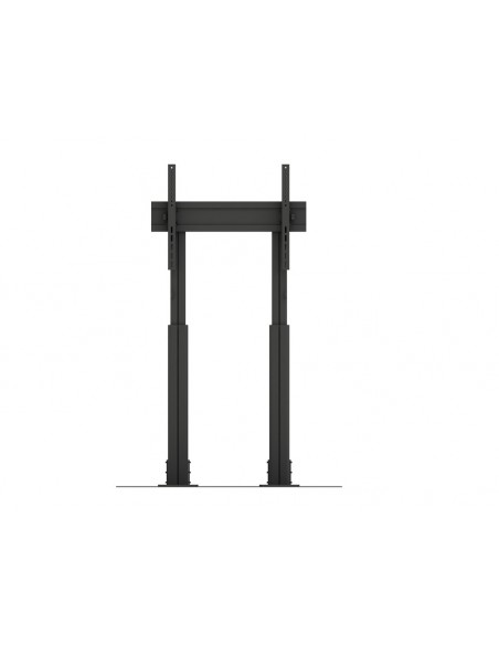 """Multibrackets 6072 kyltin näyttökiinnike 2.39 m (94"""") Musta Multibrackets 7350073736072 - 2"""