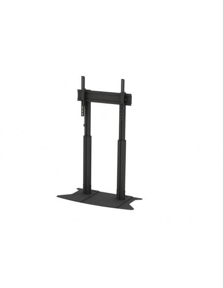 Multibrackets M Motorized Display Stand Dual Pillar Floorbase Black Multibrackets 7350073736072 - 3