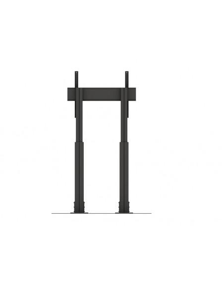 """Multibrackets 6072 kyltin näyttökiinnike 2.39 m (94"""") Musta Multibrackets 7350073736072 - 4"""