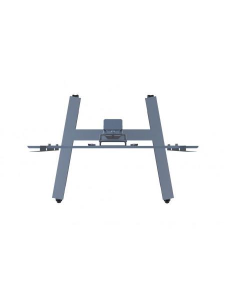 """Multibrackets 6096 kyltin näyttökiinnike 152.4 cm (60"""") Hopea Multibrackets 7350073736096 - 6"""
