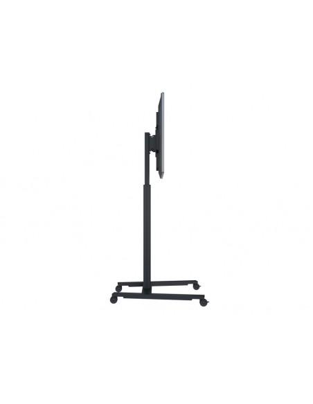 """Multibrackets 6102 kyltin näyttökiinnike 152.4 cm (60"""") Musta Multibrackets 7350073736102 - 11"""