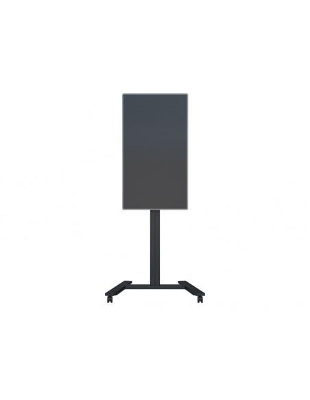 """Multibrackets 6102 kyltin näyttökiinnike 152.4 cm (60"""") Musta Multibrackets 7350073736102 - 13"""