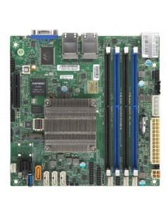 Supermicro A2SDI-4C-HLN4F mini ITX Supermicro MBD-A2SDI-4C-HLN4F-O - 1