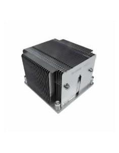 Supermicro CPU Heat Sink Suoritin Jäähdytin Harmaa Supermicro SNK-P0047PW - 1