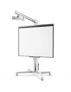 SMS Smart Media Solutions AE022021 projector mount accessory White Sms Smart Media Solutions AE022021 - 1