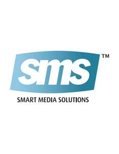 SMS Smart Media Solutions C1-21U001-2-A vähittäiskaupan lasikkotarvike Sms Smart Media Solutions C1-21U001-2-A - 1