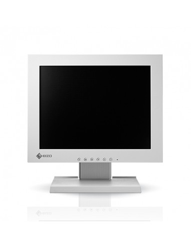 "EIZO DuraVision FDSV1201 30.7 cm (12.1"") 800 x 600 pikseliä LED Harmaa Eizo DVFDSV1201-GY - 1"