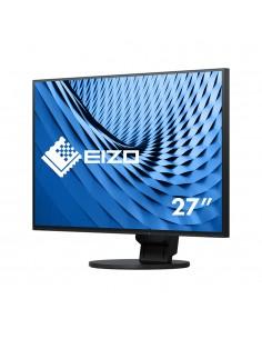 """EIZO FlexScan EV2785 68.6 cm (27"""") 3840 x 2160 pixels 4K Ultra HD LED Black Eizo EV2785-BK - 1"""